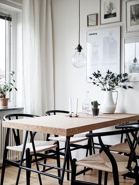 como-decorar-sala-de-jantar