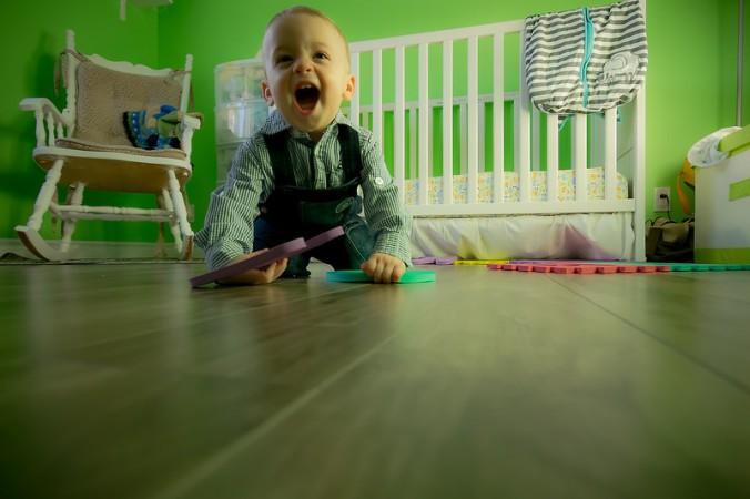 Saiba como escolher o berço para seu bebê