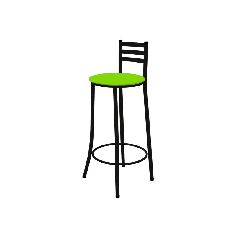 banqueta-alta-com-encosto-preto-com-assento-verde-marcheli-71181