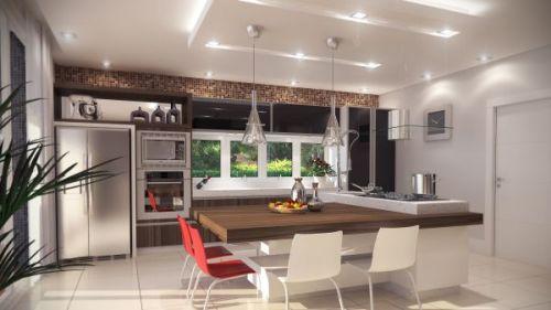 Cozinhas-decorada-com-Gesso-
