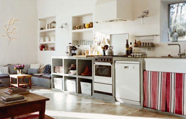 Decoracao-de-Cozinhas-sem-Armario