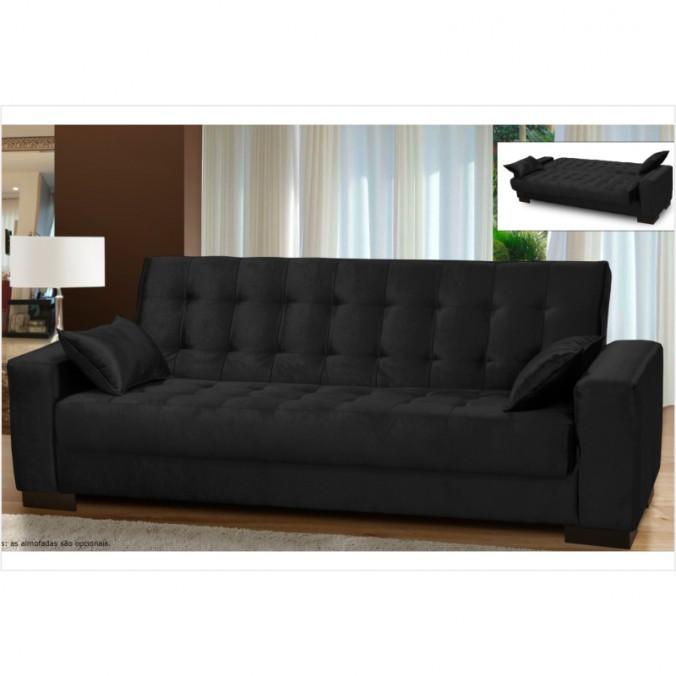sofa-cama-para-sala-de-estar-lisboa-suede-animale-preto-ibiza-91201