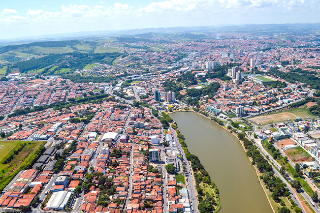 Mercado Imobiliário em Bragrança Paulista